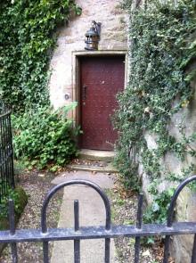 Dornach Castle Hotel, Dornach, Sutherland