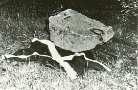 Stone of destiny, Returned to Arbroath Abbey, 1951