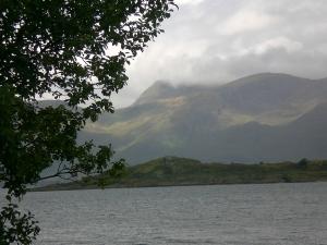 Loch Linnhe,  2013