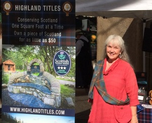 Highland Games, Pleasanton, CA