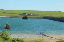 10 To St Margaret's Hope from Kirkwall (6)