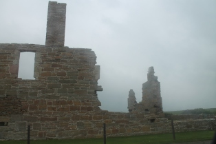 The Castle, Birsay