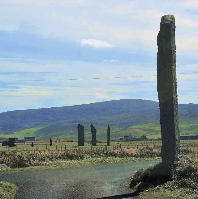 2 3 Driving on Orkney (4)