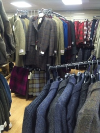 3.7 Marsha at Harris Tweed (2)