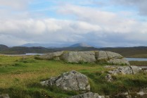 5 Driving on North Harris (2)
