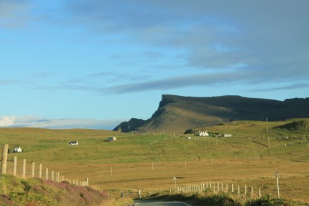 5 Skye ferry Uig to Portree, Kilt Rock Waterfall, Old Man of Storr, Culleins (25)